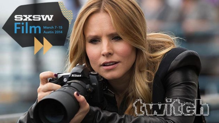 Favreau, VERONICA MARS, Zombies Lead SXSW First Wave Announcement
