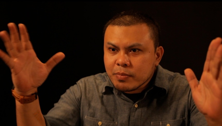 Watch This Interview With Joko Anwar, Director Of MODUS ANOMALI And FORBIDDEN DOOR