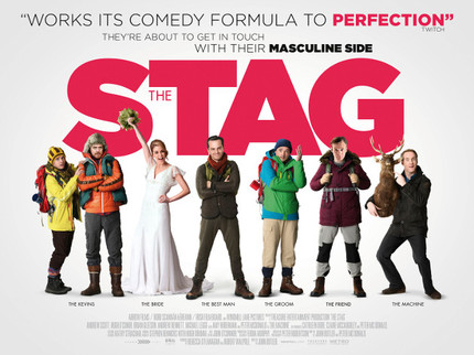 THE STAG: Watch The Theatrical Trailer For The Hilarious Irish Comedy!