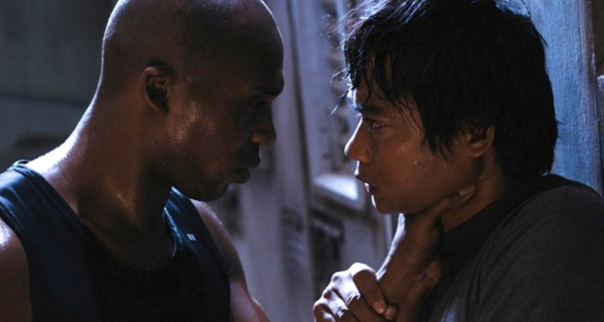 Review: TOM YUM GOONG 2 Sees Tony Jaa Return ...But Check Out Marrese Crump!