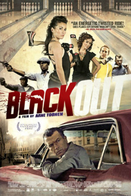 Exclusive: BLACK OUT Coming Soon, America. Watch Trailer To Learn Why That's A Good Thing.