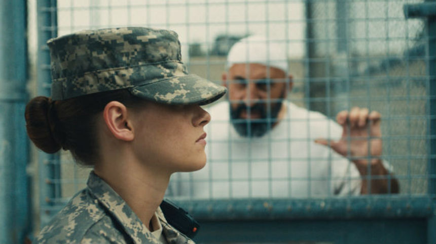 Sundance 2014 Review: CAMP X-RAY, A Work Of Moral Ambivalence