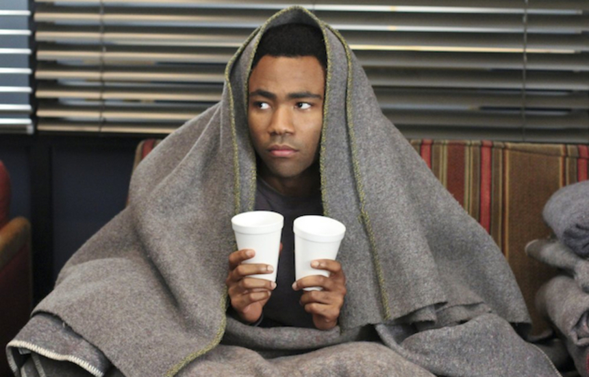 "Review: COMMUNITY S5EP03, ""Basic Intergluteal Numismatics"" Gets Cheeky With A Fincher-esque Procedural"
