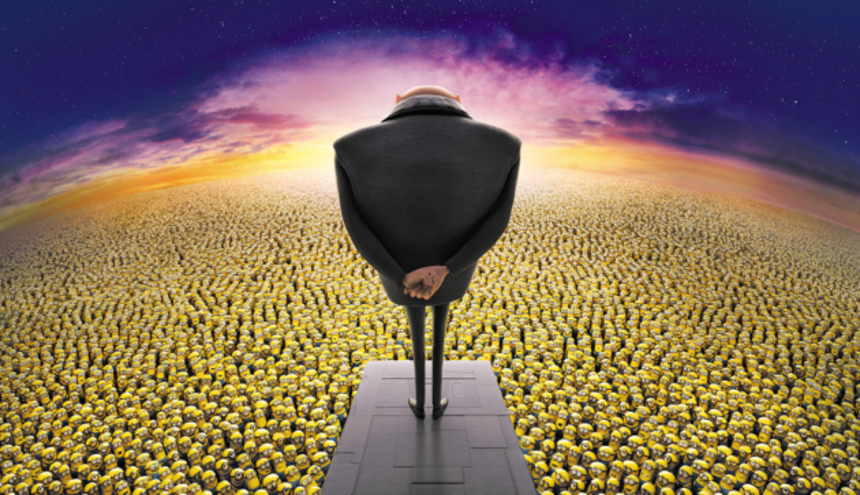 China Box Office: Minions Storm The Mainland As DESPICABLE ME 2 Opens Top