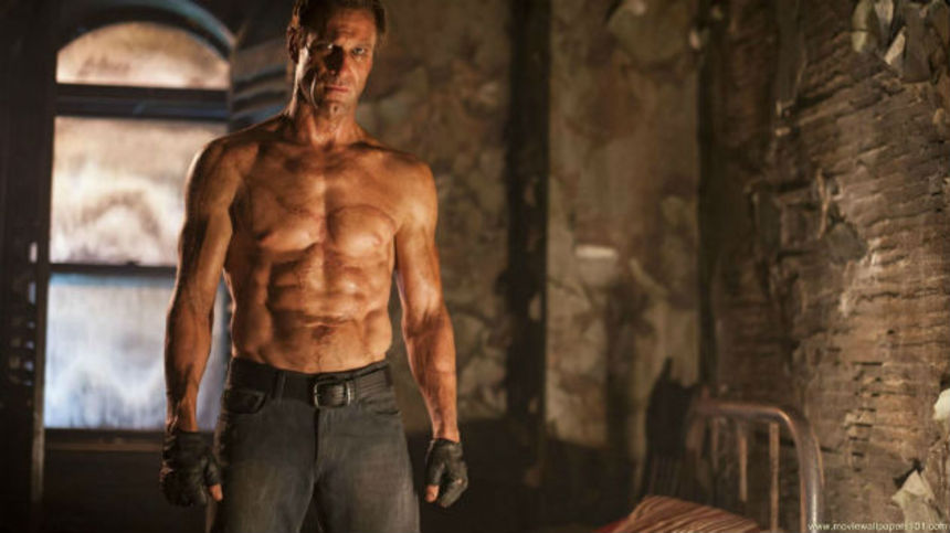 Review: I, FRANKENSTEIN Makes An Apocalyptic Battle Look Like a Rainbow of Fireworks
