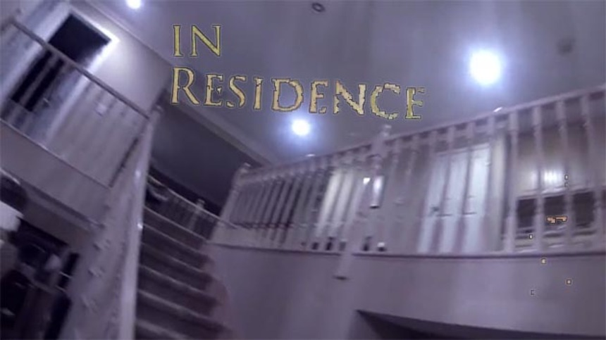 Crowdfund This! Shoestring Horror Flick IN RESIDENCE