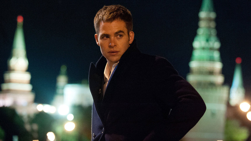 Review: JACK RYAN: SHADOW RECRUIT Starts Strong Before Becoming A Preposterous Mess