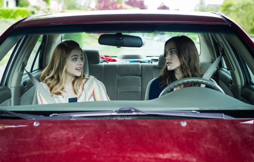 LAGGIES: Are You One? Watch Trailer To Find Out
