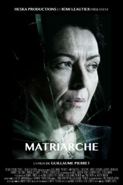 Watch Action-Packed MATRIARCHE Now, Ask Questions Later