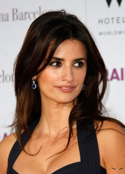 Penélope Cruz And Julio Medem Buddy Up For MA MA
