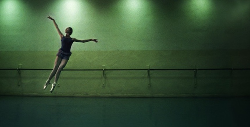 Slamdance 2014 Review: SOMETIMES I DREAM I'M FLYING Considers The Form Of Ballet With Grace