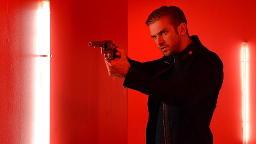Exclusive: THE GUEST Video Scavenger Hunt - Win Killer Prizes!