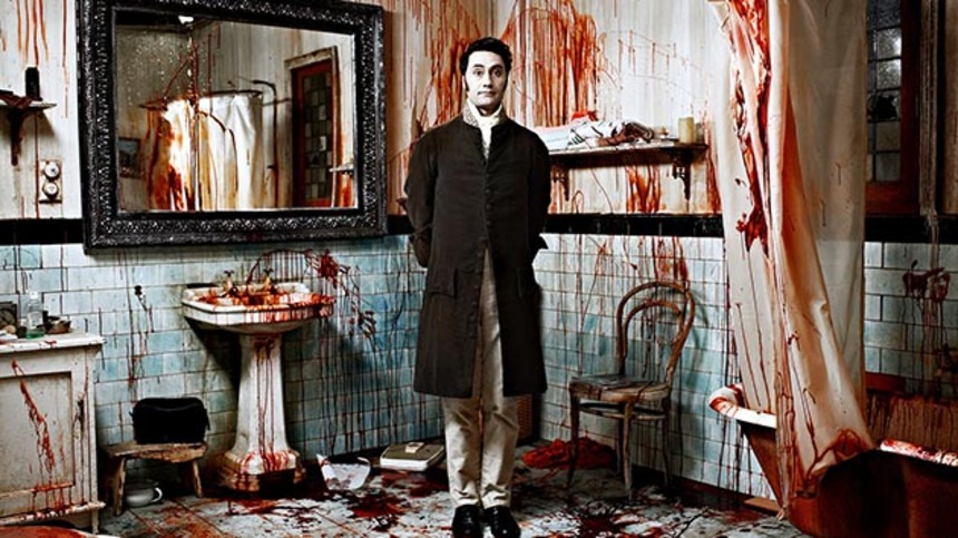 Sundance 2014 Review: WHAT WE DO IN THE SHADOWS Will Make You Laugh 'Til You Bleed