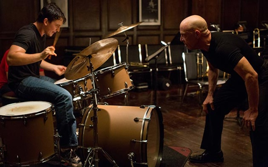 Sundance 2014 Review: WHIPLASH Confidently Marches To A Different Beat