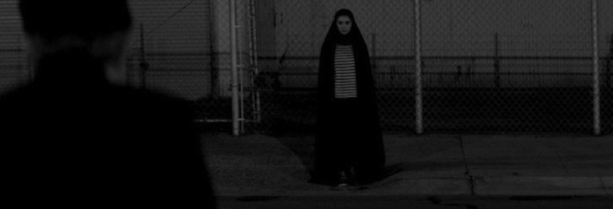Sundance 2014 Review: Farsi Vampire Western A GIRL WALKS HOME ALONE AT NIGHT Barely Gets By On Novelty