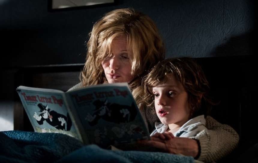 Watch The US Trailer For Fantastic Fest Winner THE BABADOOK