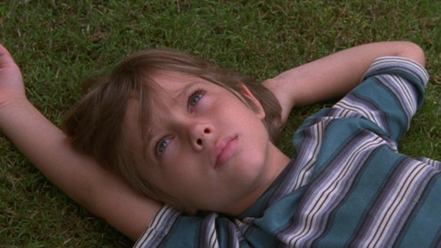 Review: BOYHOOD, An Extraordinary Chronicle Of Growing Up