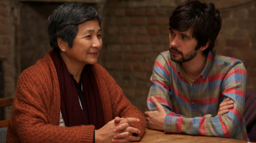 Sundance 2014 Review: LILTING Gets Lost In Translation