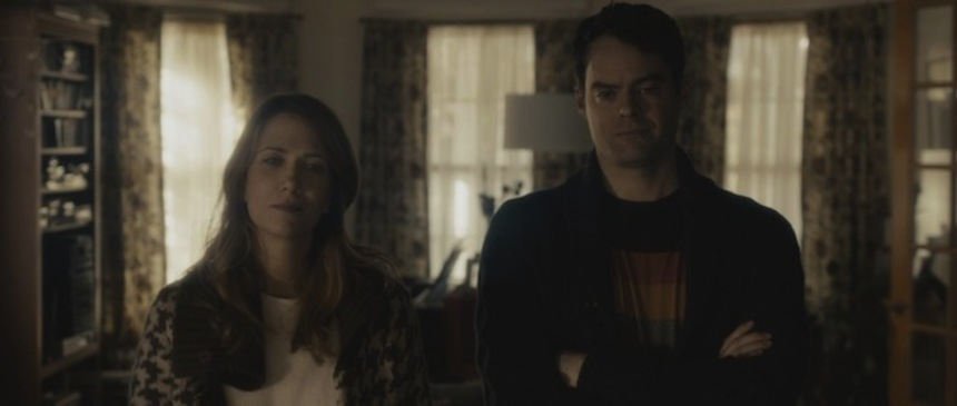 Sundance 2014 Review: In THE SKELETON TWINS Bill Hader Elevates An Otherwise Pedestrian American Dramedy