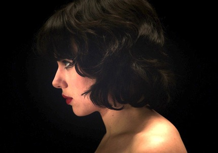 Do You Think I'm Pretty?  New Clip from Jonathan Glazer's UNDER THE SKIN