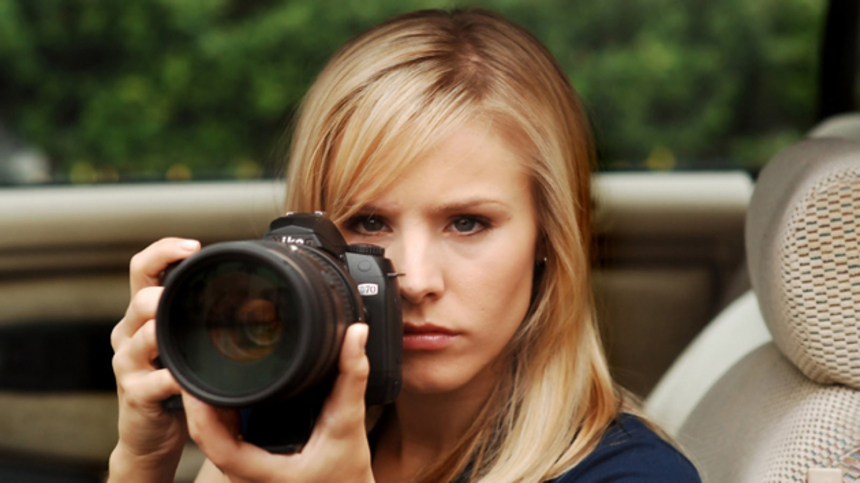 First Trailer Proves There's Still Life In VERONICA MARS