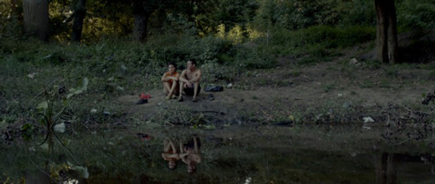 Berlinale 2014 Review: HISTORY OF FEAR Is Brooding, Atmospheric, And Glacially Slow