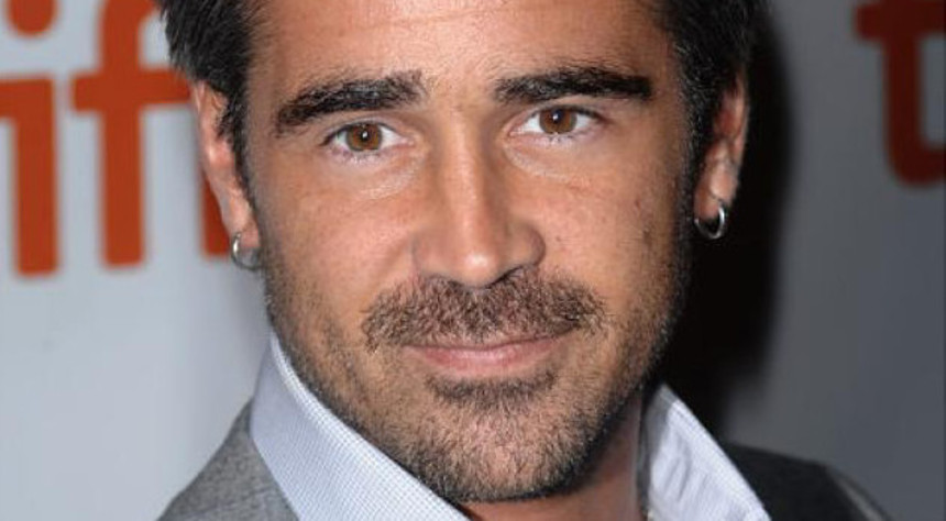 Jason Clarke Out, Colin Farrell And Rachel Weisz In For Lanthimos' THE LOBSTER