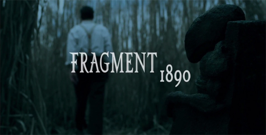 Lovecraftian Short FRAGMENT 1890 Needs Your Love