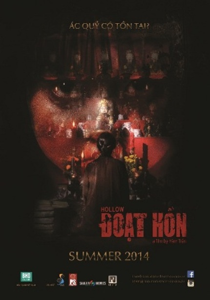 Full Trailer For Vietnamese Horror HOLLOW Chills