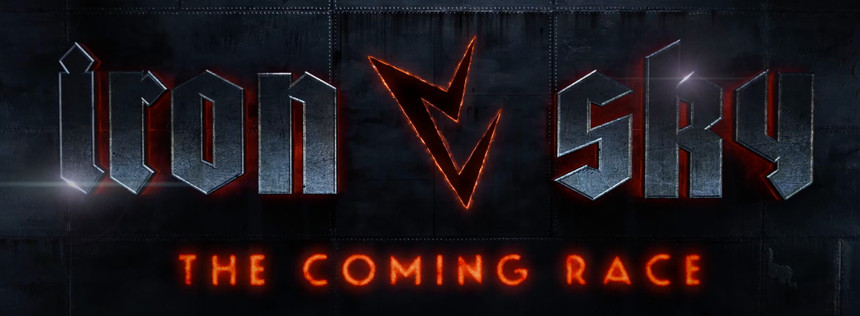 Watch The First IRON SKY 2 Teaser