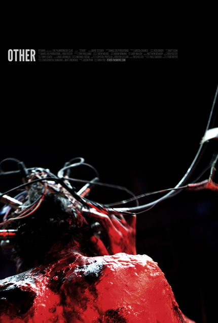 Watch OTHER, A Powerful Short Film About Body Horror
