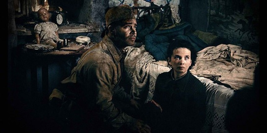 Review: STALINGRAD Offers Massive Visual Spectacle But Little Else