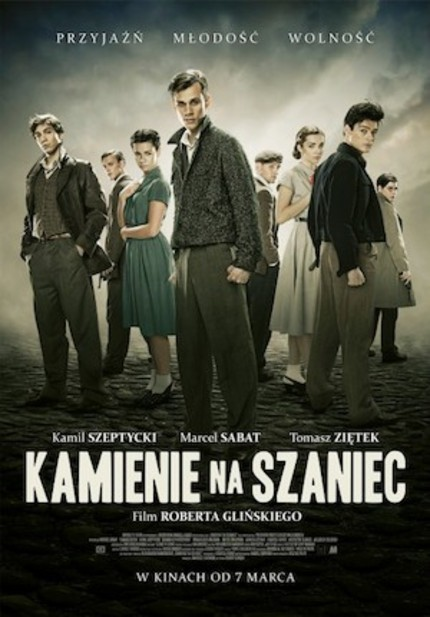 Trailer: Polish War Drama STONES FOR THE RAMPART