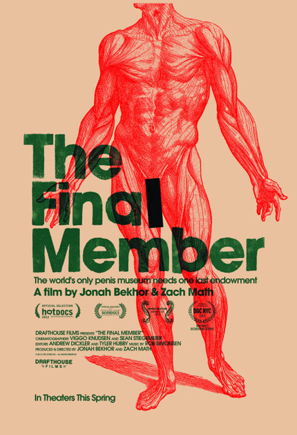 THE FINAL MEMBER: Watch An Exclusive Clip From The Acclaimed Documentary