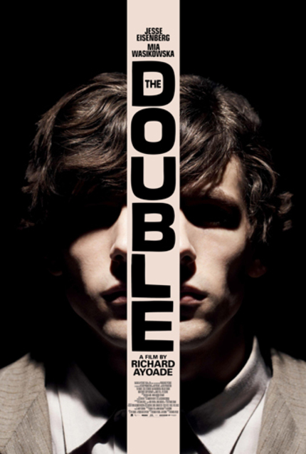 Watch The U.S. Trailer For Richard Ayoade's THE DOUBLE