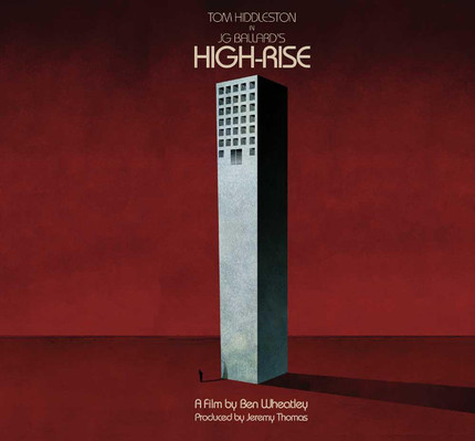 Tom Hiddleston Takes The Lead In Ben Wheatley's HIGH RISE