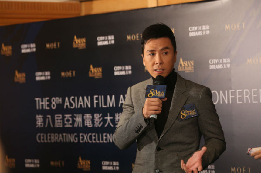 Asian Film Awards: THE GRANDMASTER And SNOWPIERCER Lead Nominations