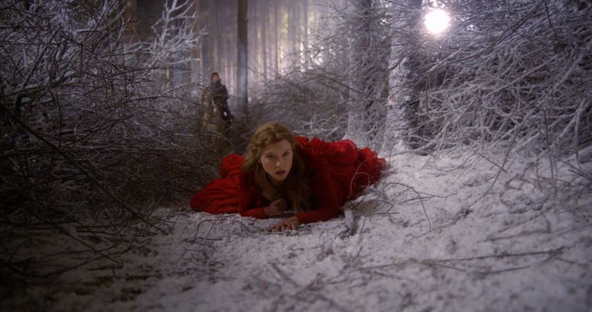 Berlinale 2014 Review: BEAUTY AND THE BEAST Looks Spectacular, But Story Fails