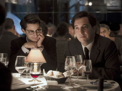 Berlinale 2014 Review: YVES SAINT LAURENT Is Saved By Lead Performance