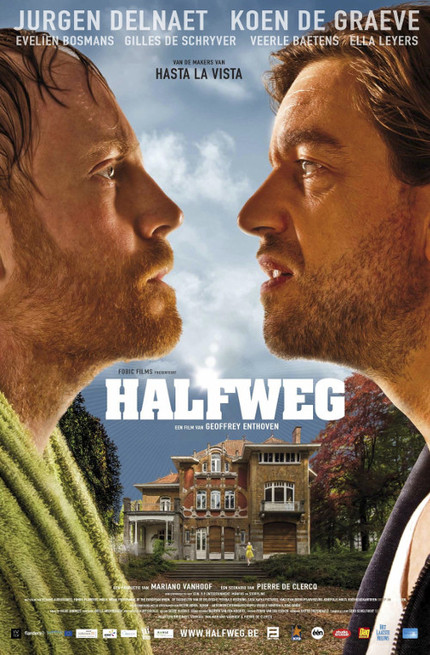 Belgian Black Comedy HALFWEG Puts A Different Spin On Haunting