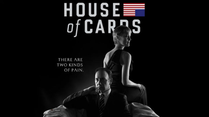 TV Beat: HOUSE OF CARDS, Season 2 Brings The Pain And The Power