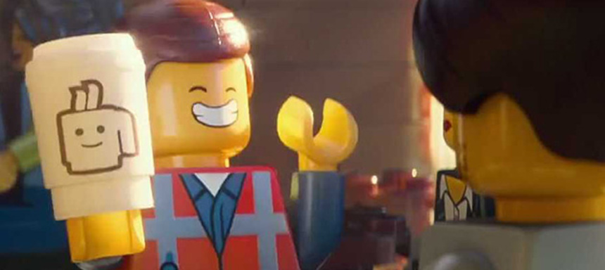 Review: THE LEGO MOVIE Is Brickin' Fantastic