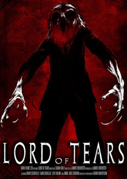 The Stack: Twilight Time Releases, Indie Horror LORD OF TEARS, THE KILLING FIELDS, And More