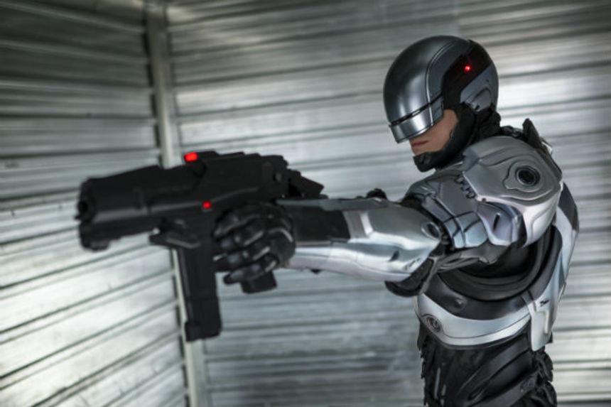 Review: ROBOCOP, A Decent-Enough Reboot