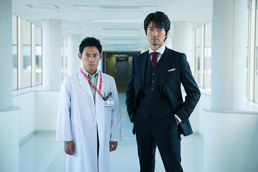 Watch The First Trailer For TEAM BATISTA FINAL - KERBEROS NO SHOZO!