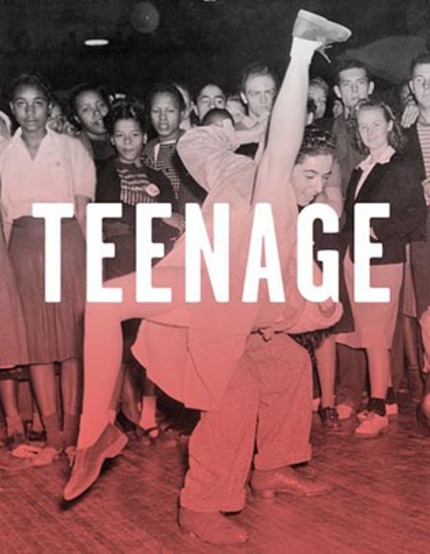 Review: TEENAGE Is A Fascinating Look At The Emergence Of A Cultural Norm