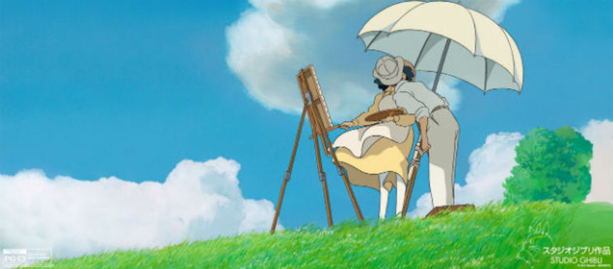 Review The Wind Rises Flies Into Fantasy While Bound To Reality
