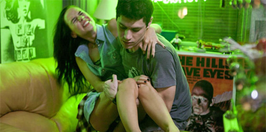 Review: VIDEOCLUB Is The Best Zombie Film Made In Chile So Far