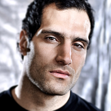 Marko Zaror Joins ALITA: BATTLE ANGEL
