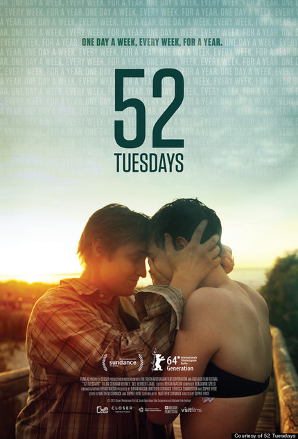 Watch The Gripping Trailer For Austrailia's 52 TUESDAYS